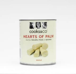 Hearts of Palm 800g
