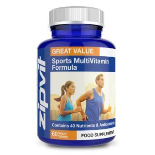 Sports Multivitamin 60 tablets