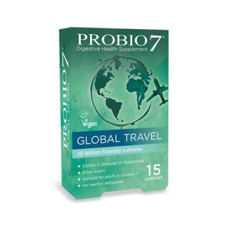 Probio7 Global Travel