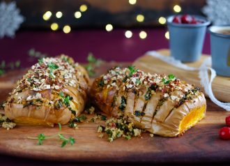 Christmas cookery classes