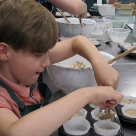 Children's Cookery Adventure