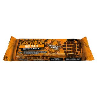 Reload Protein Flapjack: Chocolate Orange