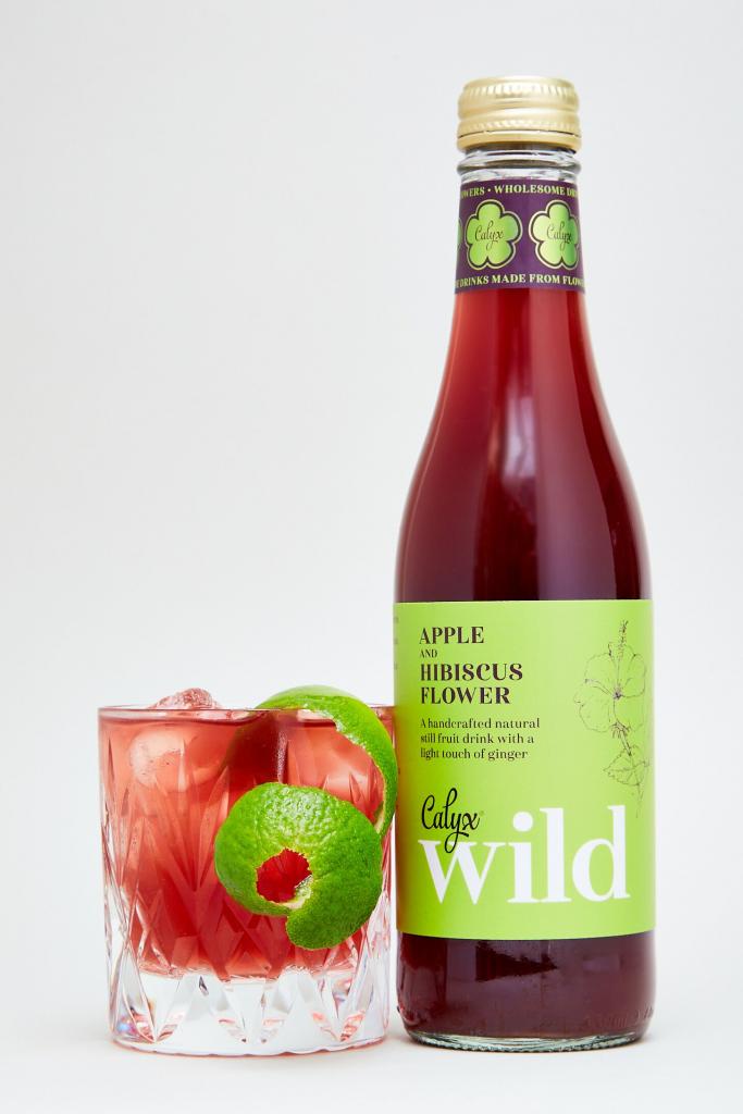 Wild – Apple and Hibiscus Flower