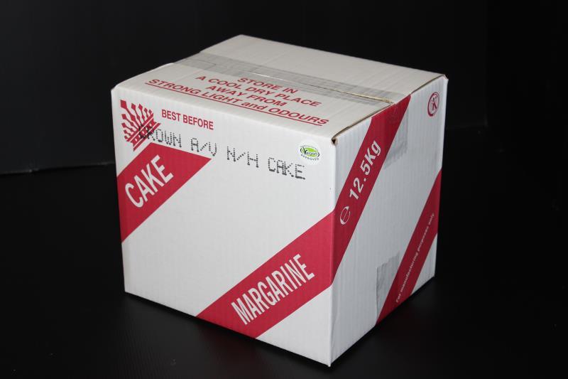 Crown AV NH Cake Margarine