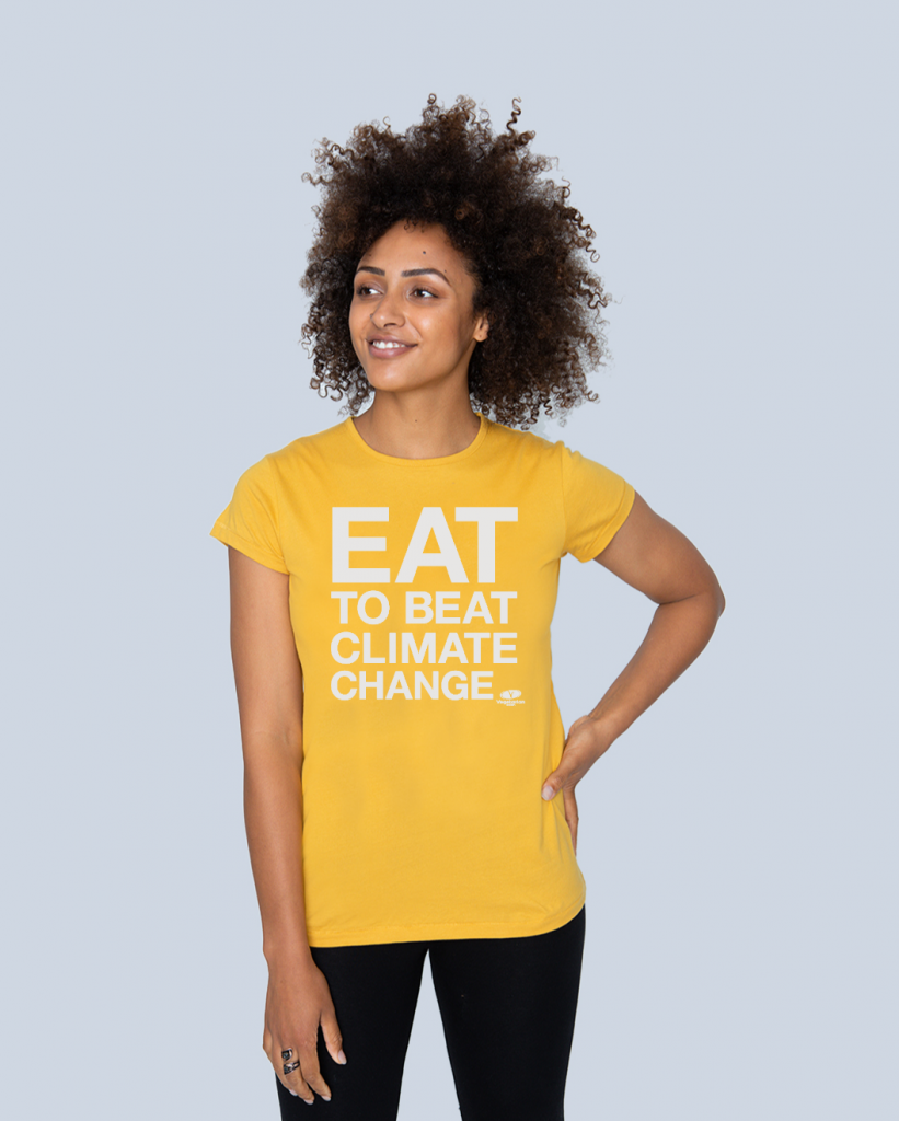 Eat to Beat Climate Change Top
