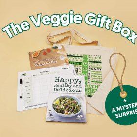 The Veggie Gift Box