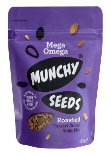 Munchy Seeds Mega Omega