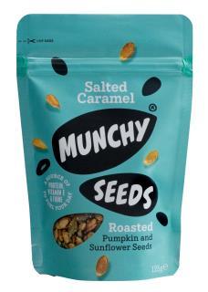 Munchy Seeds Salted Caramel