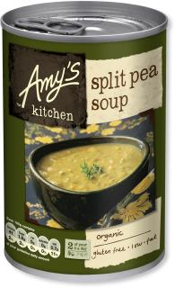 Amy's Kitchen Split Pea Soup
