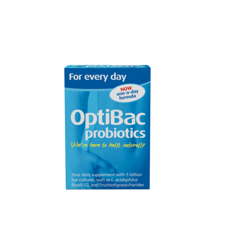 Optibac Probiotics For Every Day
