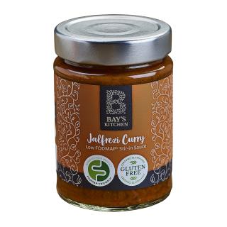 Jalfrezi Curry Stir-In Sauce