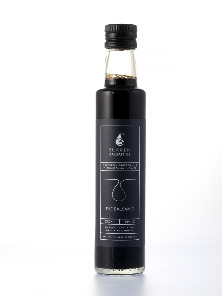 The Balsamic