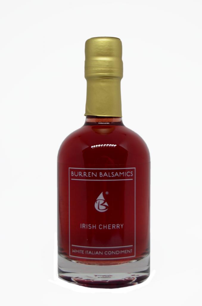 Irish Cherry infused White Condiment of Modena