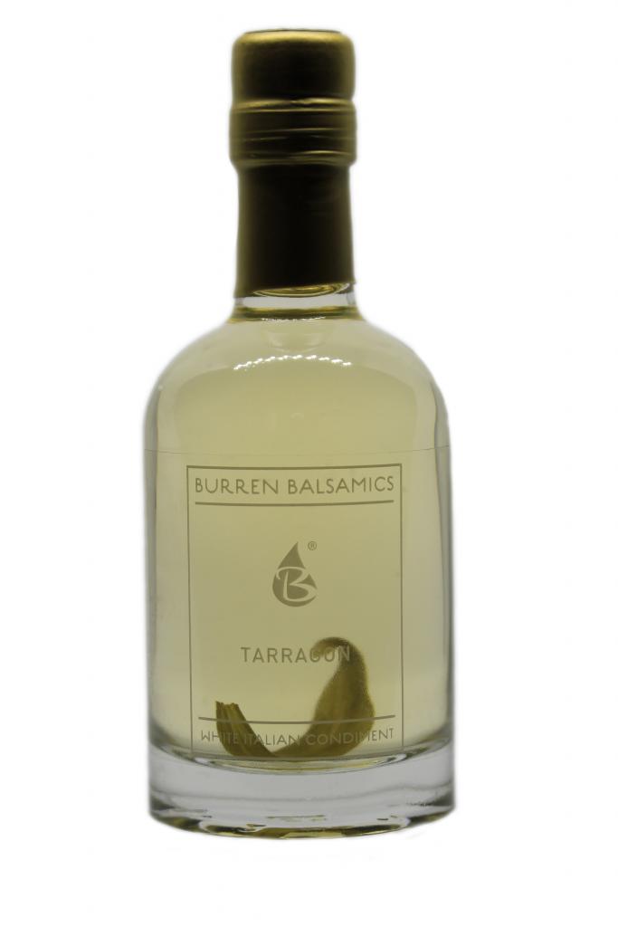 Tarragon infused White Condiment of Modena