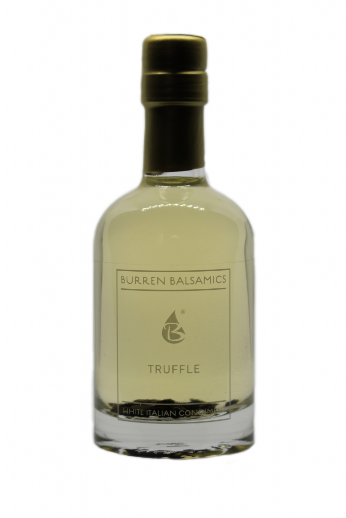 Truffle infused White Condiment of Modena