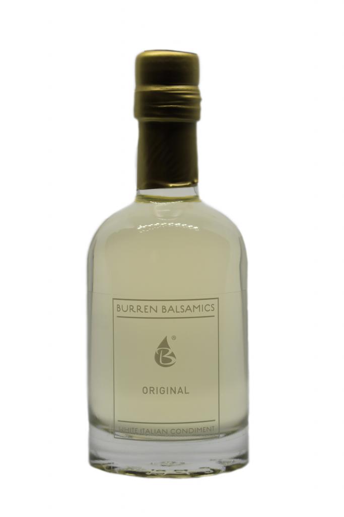 Original White Condiment of Modena