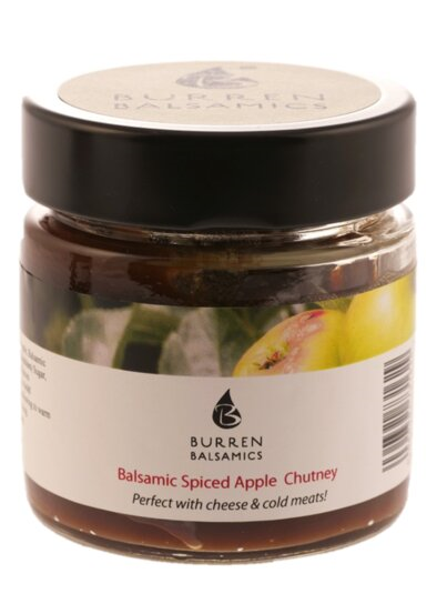 Spiced Armagh Bramley Apple Chutney