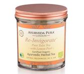 Re-Invigorating Organic Tea