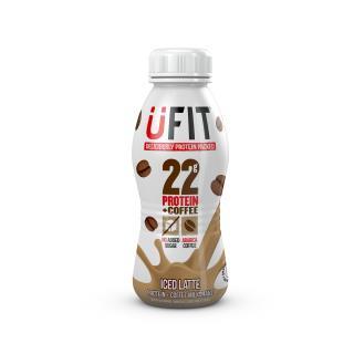 UFIT Iced Latte Coffee 310ml