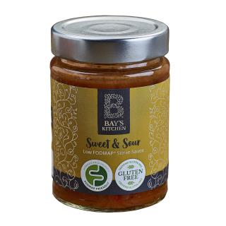 Bay's Kitchen Sweet and Sour Stir-In Sauce