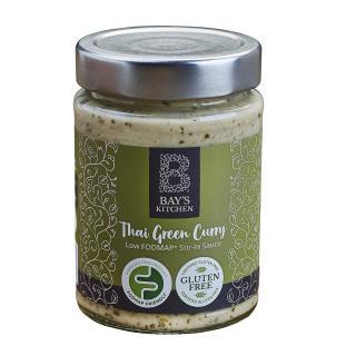 Bay's Kitchen Thai Green Curry