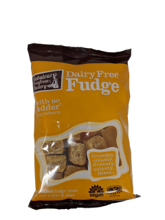Dairy Free Fudge 200g