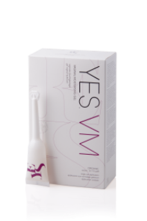 YES VM In Applicators  (VEGAN) in boxes of 6x and 30x 5ml applicators