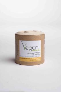 Argalys Vegan Essentials: Multivitamin