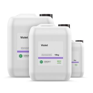 Violet Flavouring