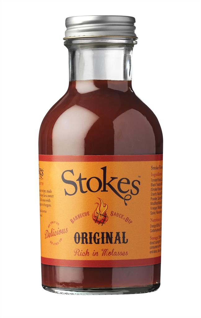 Orignal BBQ Sauce