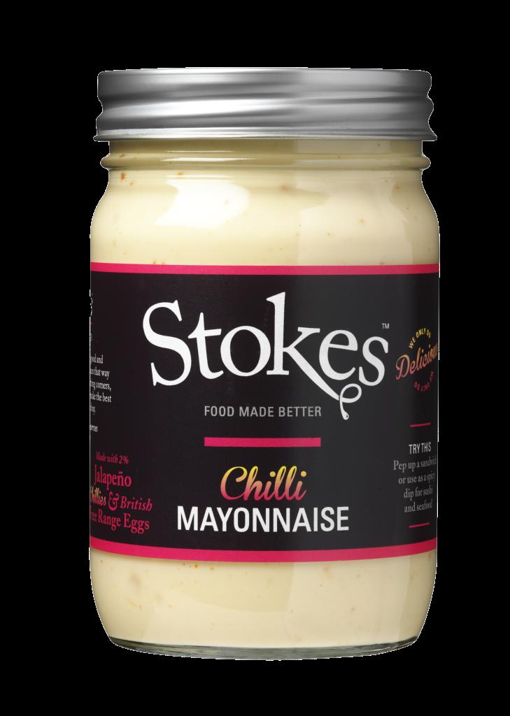 Chilli Mayonnaise