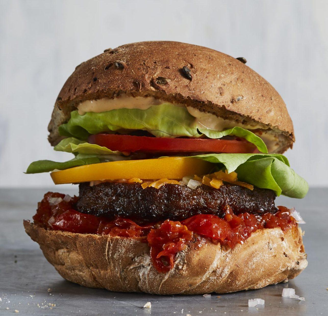 Naughty Burger Turku