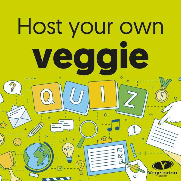 Veggie Quiz