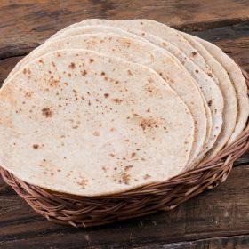 Chapati – Indian Bread