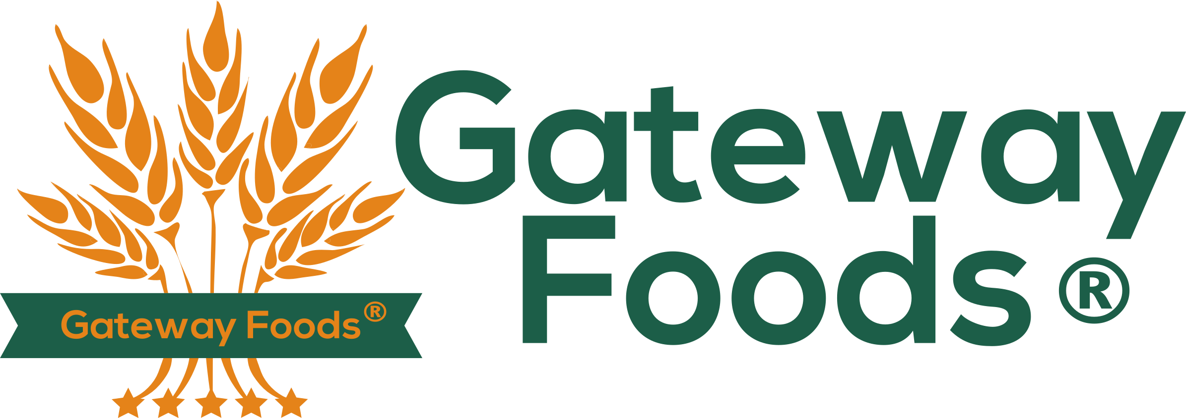 Gateway Foods LTD