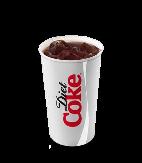 Diet Coke ®