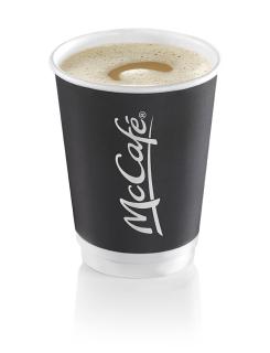 Freshly Ground White Coffee