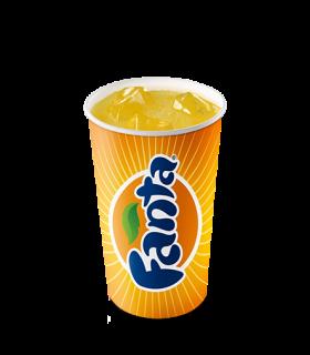 Fanta ® Orange