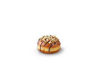 Millionaire's Donut