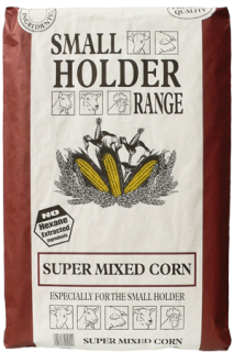 Smallholder Range – Super Mixed Corn