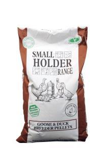 Smallholder Range – Goose Duck Breeder