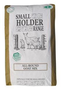 Smallholder Range – All Round Goat Mix