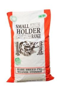 Smallholder Range – Rare Breed Pig Weaner Finisher Pencils