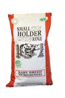 Smallholder Range – Rare Breed Sow Breeder Pencils