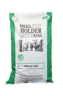 Smallholder Range – Sheep Mix