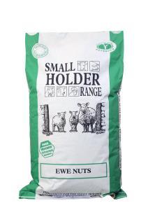 Smallholder Range – Ewe Nuts