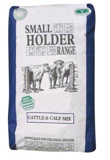 Smallholder Range – Cattle & Calf Mix