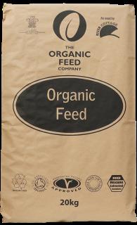 Organic Feed Company – Organic Cattle & Goat Pencils