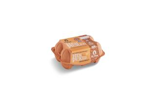 St Ewe Free Range Eggs Hen Picked