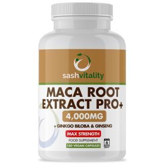 Maca Root Complex
